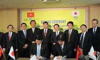 Vietnam verstärkt hochtechnologische Zusammenarbeit mit Japan