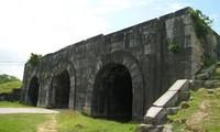Die Zitadelle der Ho-Dynastie wird von der UNESCO als Weltkulturerbe anerkannt