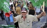 Griechenland vor entscheidender Wahl