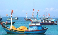 Quang Tri entwickelt Fischereiflotte im Meeresgebiet der Paracel-Inselgruppe