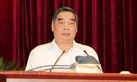 Der Staat schafft Voraussetzung für buddhistische Glaubenrichtung Hoa Hao