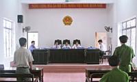 Vietnam will eine transparente und demokratische Justiz aufbauen