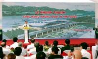 Einweihung des internationalen Flughafens Phu Quoc