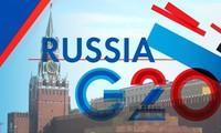 EU unterstützt die vorrangigen Aufgaben Russlands bei seinem G20-Vorsitz