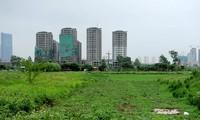 Bürgermeinungen für Entwurf zum verbesserten Bodengesetz