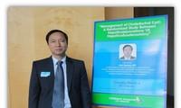 Nguyen Thanh Liem, der sich sein ganzes Leben der Kinderheilkunde widmet