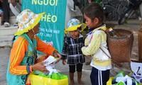 Staat unterstützt 23 Bezirke mit hoher Armutsrate