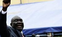 Zentralafrika-Gemeinschaft lehnt den selbsternannten Präsidenten Djotodia ab