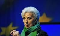 Der Internationale Währungsfonds wird Zypern ersten Hilfskredit anbieten