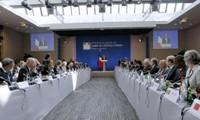 """Konferenz der """"Freunde Syriens"""" tagt in Istanbul"""