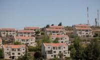 Israel genehmigt den Bau von fast 300 Wohnungen im Westjordanland