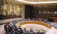China übernimmt den Vorsitz des UN-Sicherheitsrats