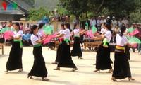 Xoe-Tanz in Muong So