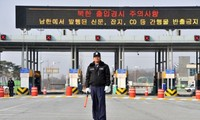 Südkorea überlegt eine Genehmigung für Unternehmen mit Investitionen in Nordkorea