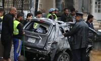 49 Tote bei neuer Anschlagserie im Irak