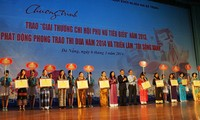Landesweite Veranstaltungen zum Internationalen Tag der Frauen
