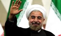 Iran appelliert an freundschaftliche Beziehungen zwischen den Ländern im persischen Golf