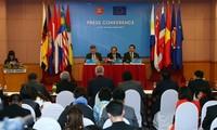 EU verstärkt die Handelsbeziehungen zu ASEAN