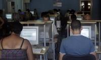 US-Medien: Washington will Kuba durch Twitter destabilisieren