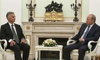 Russland ruft Ukraine zur Beendigung der Militäroperationen im Südosten auf