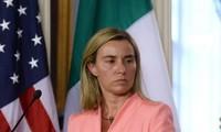 Italiens Außenministerin appelliert an Wiederaufnahme der strategischen Partnerschaft mit Russland