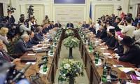 """Zweiter """"Runder Tisch"""" zur nationalen Versöhnung in Ukraine"""