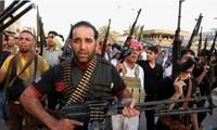 Irak – ein neuer Konfliktherd im Nahen Osten