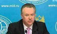 Russland wirft den Westen vor, einen Beschlussentwurf über Ukraine zu verhindern
