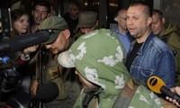 Ukraine: die zweite OSZE-Beobachtergruppe wieder frei