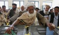 Präsidentschaftswahl in Afghanistan: Ashraf Ghani gewinnt die Stichwahl