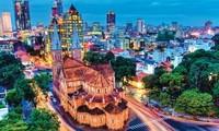 Ho Chi Minh Stadt konzentriert sich auf Bremsung der Inflation und Verstärkung des Angebots