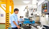 Steigerung der Rate einheimischer Produkte in der Mechanik