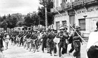 """""""Hanoi am Befreiungstag"""" im Augen der Zeitzeugen"""