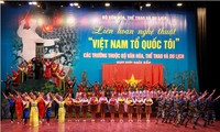 "Kunstfestival ""Vietnam- mein Vaterland"""
