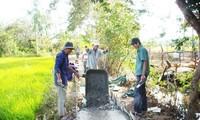 Die Neugestaltung der ländlichen Räume in Ben Tre