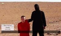 IS veröffentlicht Video über Tötung eines Amerikaners und vieler syrischen Soldaten