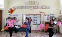 Klub für Frauengesundheit Hanoi: Zweites Haus der AIDS-Patientinnen