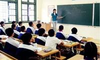 Schulsystem für Schüler aus dem Süden im Norden: ein erfolgreiches Bildungsmodell