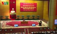 KPV-Sekretariatsleiter Le Hong Anh: die Aufklärungs- und Erziehungsmethode weiterhin verbessern