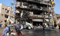 Herausforderungen im Kampf gegen Terrorismus
