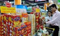 Ho Chi Minh Stadt garantiert Waren für Neujahrsfest Tet