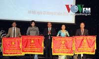 Die Stimme Vietnams wird 2015 die Stärke der Multimedien fördern