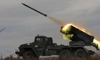 Neue Eskalation in der Konfrontation zwischen Russland und dem Westen