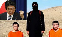 Japan zeigt keine Toleranz im Kampf gegen Terrorismus