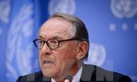 UNO ruft zur Solidarität im Kampf gegen Terrorismus auf