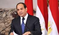 Ägyptens Präsident ratifiziert Gesetz zum verstärkten Kampf gegen Terrorismus
