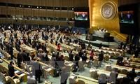 Vietnam beteiligt sich an der 28. Sitzung des UN-Menschenrechtsrats