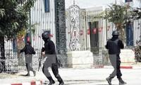 IS bekennt sich zu Anschlag in der tunesischen Hauptstadt