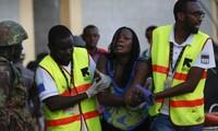 147 Tote beim Angriff auf Universität in Kenia