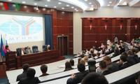 Vietnamesische Kulturtage an der Moskauer Akademie für internationale Beziehungen